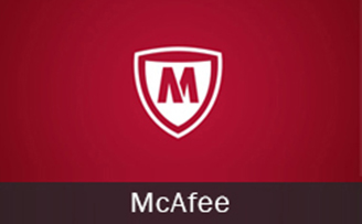 Data Protection and Encryption - services - MCAfee - UTS
